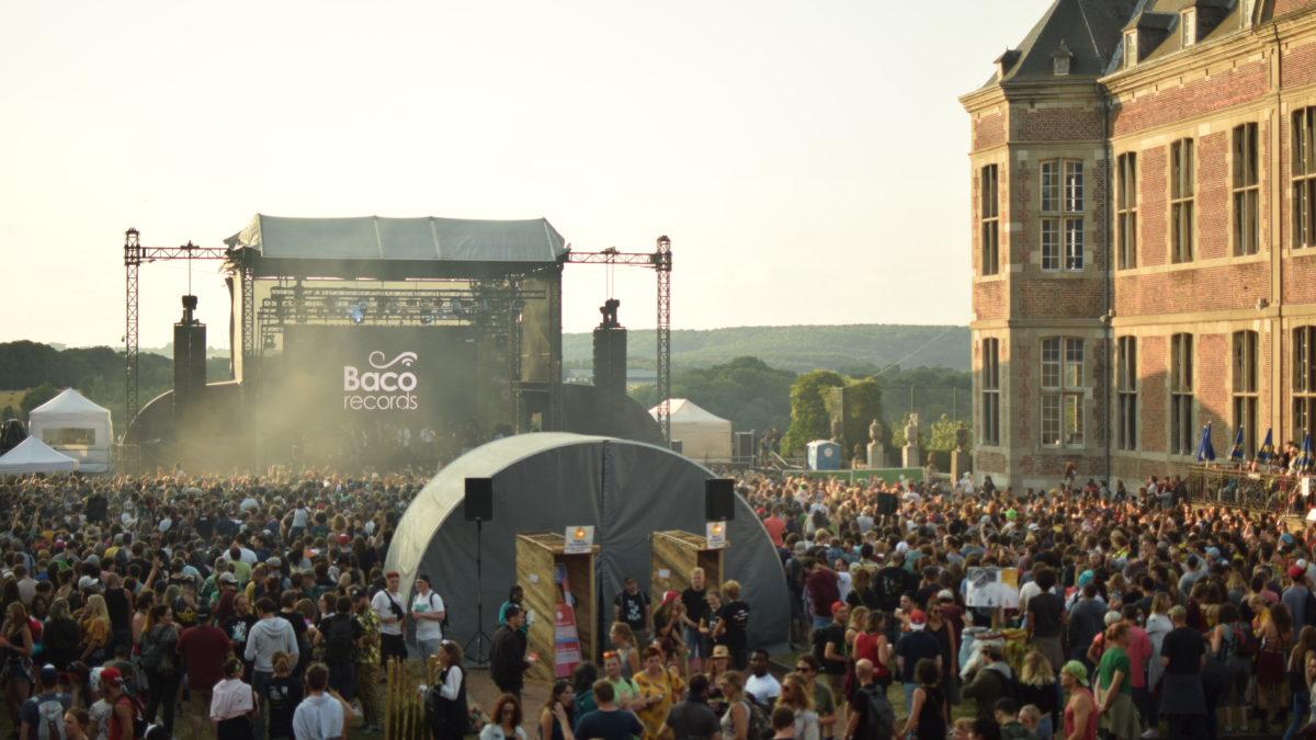 Esperanzah le plus éco-responsable des festivals belges