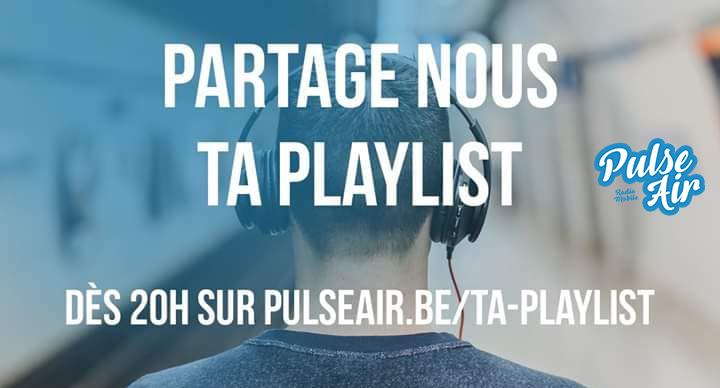 Ta Playlist